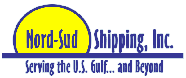 Nord-Sud Shipping Logo